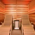Sauna Alto Vap 2 places