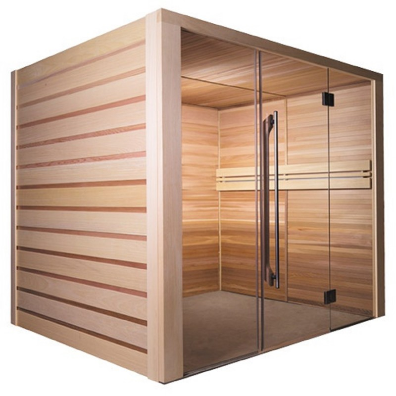 Sauna Alto Vap 2 places