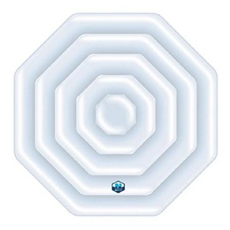 Couvercle gonflable pour spa octogonal