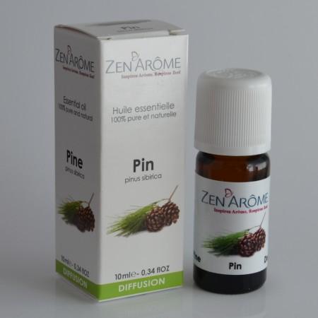 Huiles Essentielles Pin - 10 ml