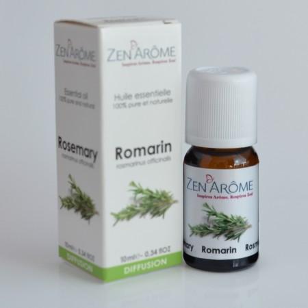 Huiles Essentielles Romarin - 10 ml
