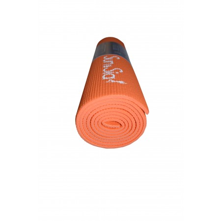 Tapis de Yoga / Fitness Orange