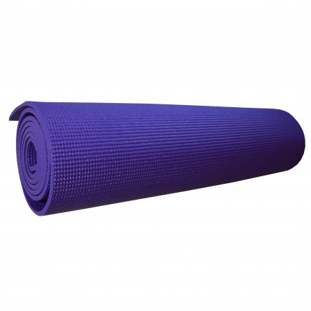 Tapis de Yoga / Fitness Violet