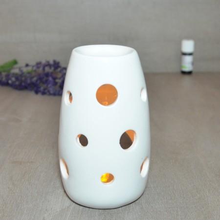 Brûle parfum en céramique CLASSIC