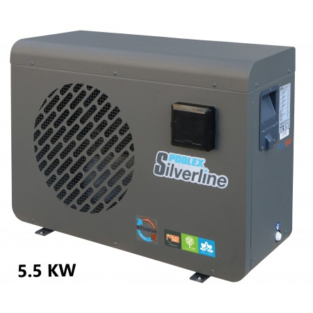 Poolex Silverline Pro 55