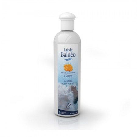 Lait de Balnéo Orange 250ml