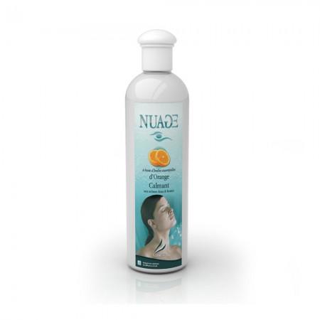 Nuage Orange