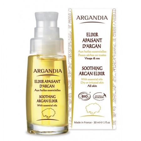 Elixir Apaisant Argan Bio 30ml