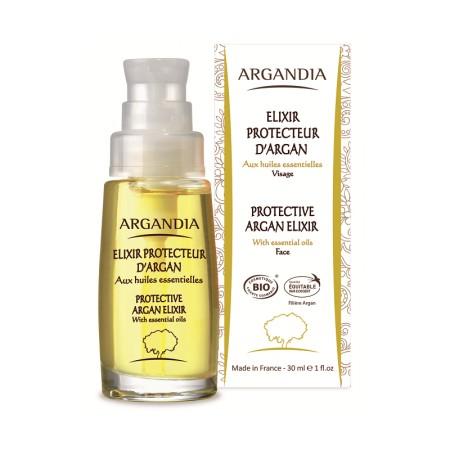 Elixir Protecteur Argan Bio 30ml