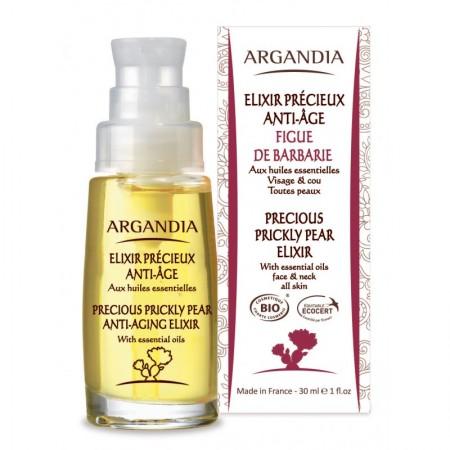 Elixir Précieux Anti-Age Figue de Barbarie Bio 30ml