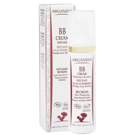 BB Cream Anti-Age Figue de Barbarie 50ml Bio