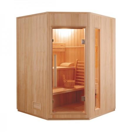 Sauna traditionnel ZEN 3-4 places